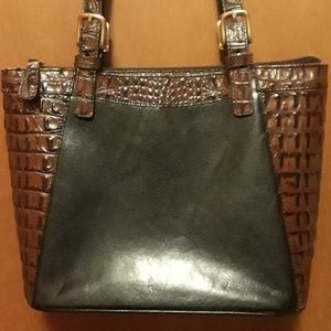 Handbags - Gorgeous part croc shoulder bag